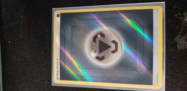 Pokemon steel card lot