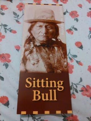 Three Native American History Cards 2