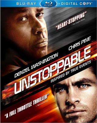 Unstoppable (Digital HD Download Code Only) **Denzel Washington** **Chris Pine**