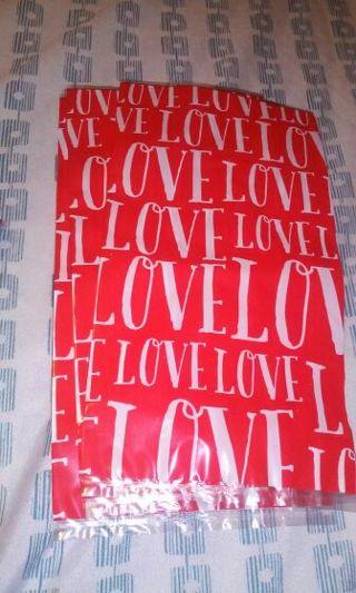 #4 Love Goodie Bags