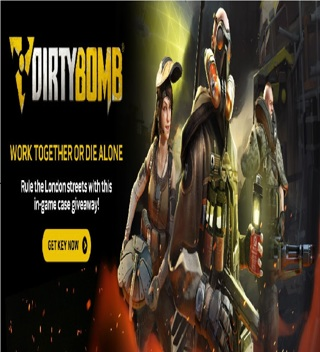 Free: DLC : DIRTY BOMB IN-GAME CASE KEY GIVEAWAY - PC Games - Listia