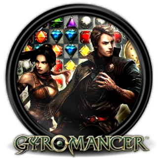 Gyromancer - Steam Key