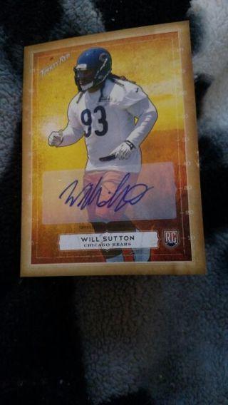 Will Sutton
