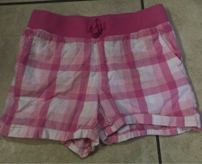 The Children's Place - Girls - Size 8 - Shorts - Like New