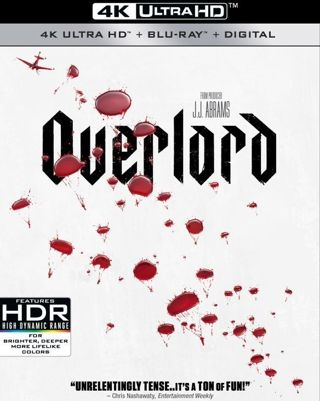 Overlord (Digital Code - 4k)