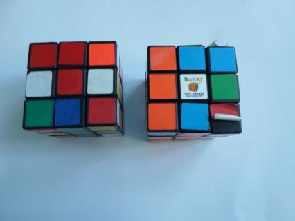 2 rubiks cube