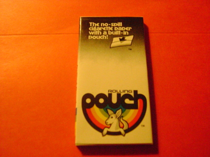 Kangaroo Pouch 1 1/2 Rolling Papers 1.5