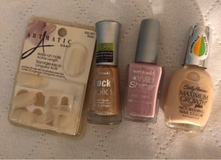 Nail Care Auction
