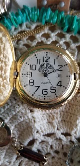 Vintage Jewelry Lot-Tic Tock..A Moment in Time. Vintage to New~