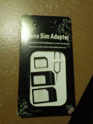 SIM Card Kit