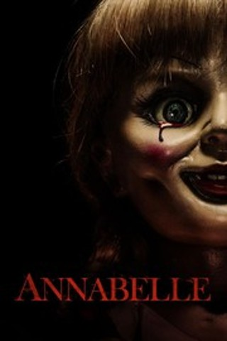 Annabelle UV digital copy code *GIN 99999!*