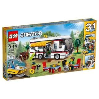 LEGO® Creator Vacation Getaways