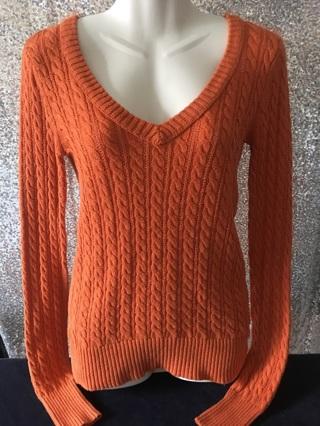 Arizona Knit Sweater Small