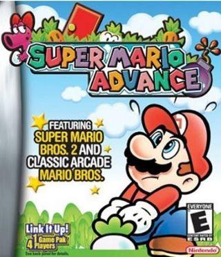 Super Mario Advance - Wii U [Digital Code] Nintendo