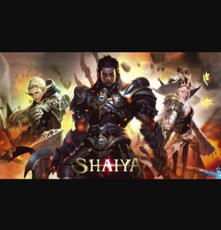 SHAIYA dlc: Exclusive Pack