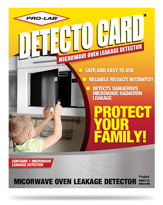 MICROWAVE DETECTO CARD
