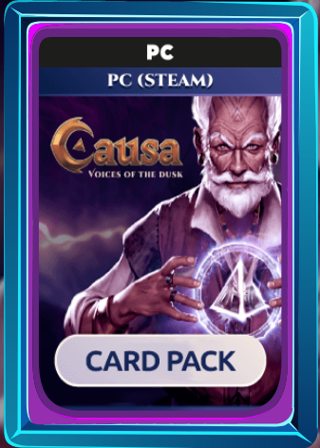 Causa – Card Pack