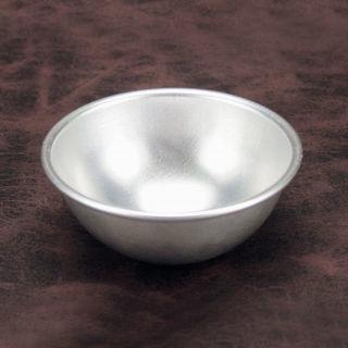 4x Aluminum Alloy Ball Halfsphere Bath Bomb Cake Pan Tin Baking Pastry Mold Tool