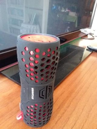 Brand New Wireless Blue Tooth Speaker