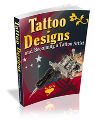 TATTOO DESIGN & BECOMING A TATTOO ARTIST