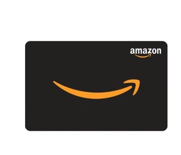 Amazon gift card digital delivery $100
