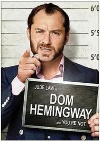 Digital Code - Dom Hemingway