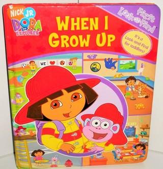 Free: 2005 Viacom Nick Jr. Dora the Explorer \