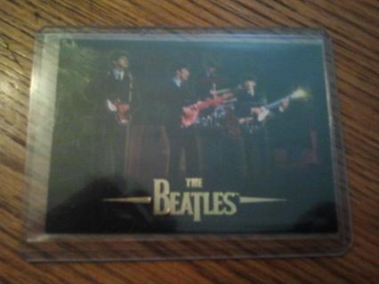 the beatles card n0 61
