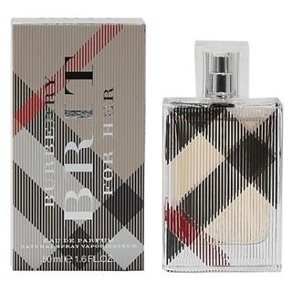 Burberry Brit for Her Eau De Parfum Spray, 1.6-fl oz