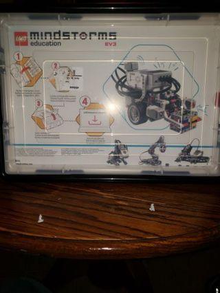 Lego mindstorms ev3 45544 core set