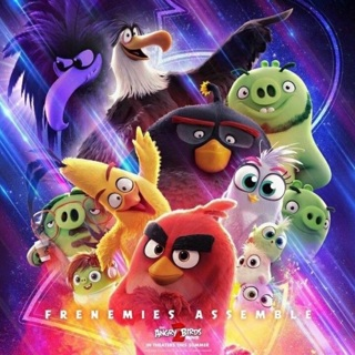 Angry birds 2 MA