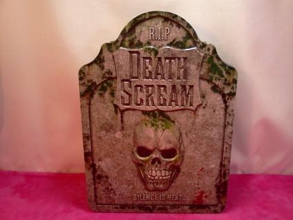 *~* Death Scream DVD's *~*