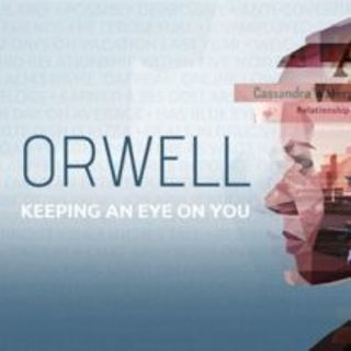 Orwell: Keeping an Eye on You - Steam Key