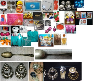 $300 in MERCHANDISE, Items GOOD Stuff 50 Items **WOW** DO NOT MISS