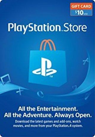 $100 PlayStation Store Gift Card - PS3/ PS4/ PS Vita [Digital Code]