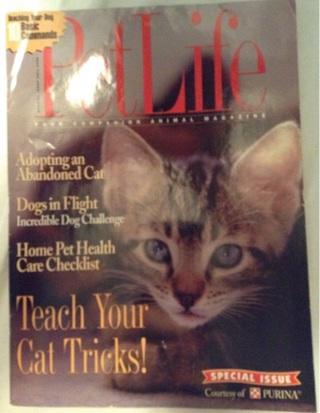 Pet Life Magazine