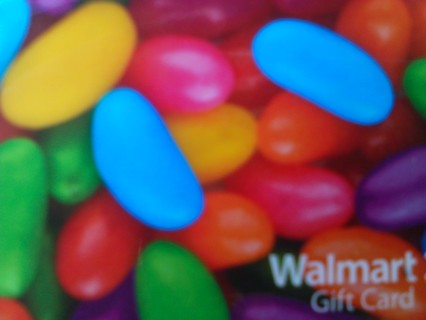 """WALMART"" **$50 w/LOW GIN!!**"