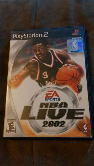 PlayStation2 Game