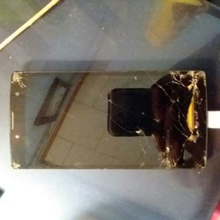 """LG Volt 2/Boost Mobile WORKS GREAT needs REPAIR, """"SEE ALL PICTURES FOR PROOF"""""""