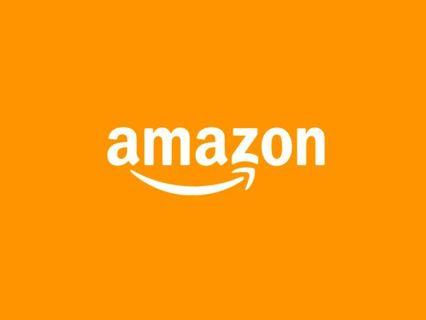 50 Dollar Amazon Gift Card