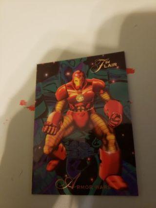 1994 marvel cards