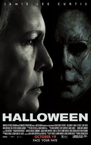 HD code for Halloween (2018 film)