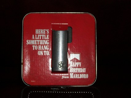 Free: Marlboro Lighter cover - Other - Listia com Auctions for Free