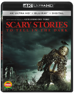 Scary Stories To Tell In The Dark (Digital HD Download Code Only) **Horror**