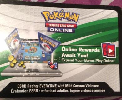 Pokémon Online Trading