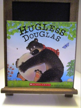 Hugless Douglas by David Melling