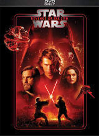 Star Wars Revenge of the Sith digital code