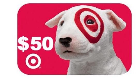 $50 Amazon, Walmart, Target, etc. Gift Card! Choose Actual Card w/tracking or E-Card!