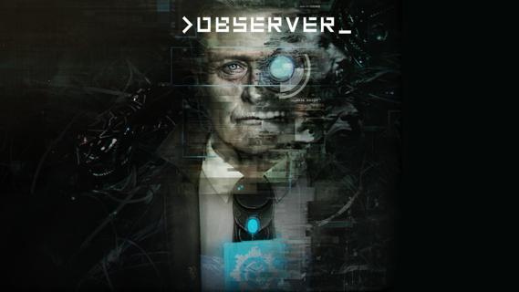 Observer - Steam key