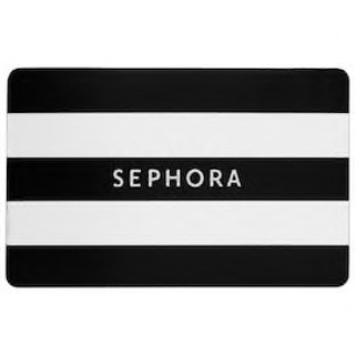 $10 Sephora Gift Card - DIGITAL CODE